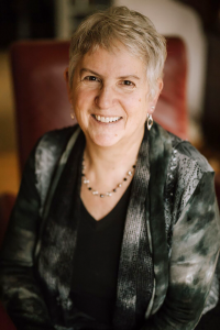 Dr. Jeanie Cockell